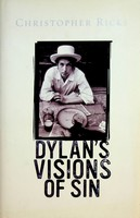 Ricks, Christopher - Dylan's Visions of Sin - 9780670801336 - KEX0303294