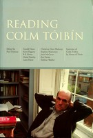 Paul Delaney Editor - Reading Colm Tolbin - 9781905785414 - KEX0303307