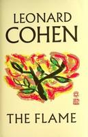 Cohen, Leonard - The Flame - 9781786893130 - KEX0303308