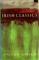 O'Connor, Joseph - The Irish Male at Home and Abroad - 9781874597421 - KEX0303311