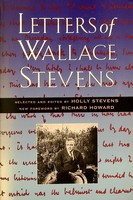 Holly Stevens Editor - The Letters of Wallace Stevens - 9780520206687 - KEX0303318