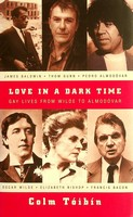 Toibin, Colm - Love in a Dark Time: Gay Lives from Wilde to Almodovar - 9780330491372 - KEX0303323