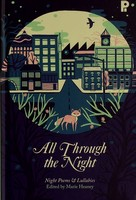 Marie Heaney - All Through the Night: Night Poems and Lullabies - 9781902121611 - KEX0303326