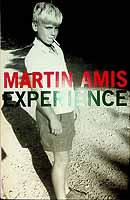 Amis, Martin - Experience - 9780224050609 - KEX0303382