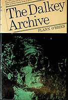 Flann O Brien - The Dalkey Archive -  - KEX0303385