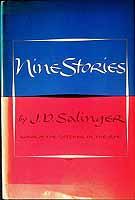 J D Salinger - Nine Stories -  - KEX0303388