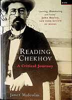 Malcolm, Janet - Reading Chekhov: A Critical Journey - 9781862075863 - KEX0303394