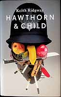 Keith Ridgway - Hawthorn and Child - 9781847085269 - KEX0303396