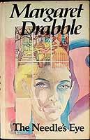 Drabble, Margaret - The Needle's Eye -  - KEX0303398