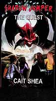 Shea, Cait - Shadow Jumper: The Quest - 9781786235794 - KEX0303401