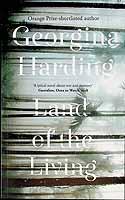 Harding, Georgina - Land of the Living - 9781408896235 - KEX0303402