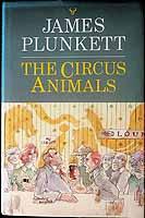 Plunkett, James - The Circus Animals - 9780091735302 - KEX0303407