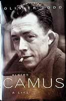 Olivier Todd - Albert Camus: A Life - 9780701160623 - KEX0303408