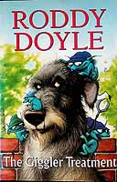 Doyle, Roddy - The Giggler Treatment - 9780439997942 - KEX0303410