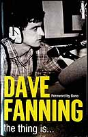 Fanning, Dave, Bono (Foreword) - The Thing is... - 9780007310760 - KEX0303430