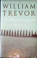 William Trevor - The Story of Lucy Gault Uncorrected proof copy -  - KEX0303444