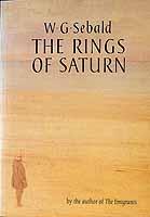 W G Sebald - The Rings of Saturn -  - KEX0303462