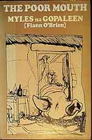 O'brien, Flann - The Poor Mouth - 9780246106124 - KEX0303465