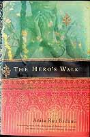 Badami, Anita Rau - The Hero's Walk - 9780747553038 - KEX0303467
