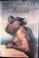 John Banville - Athena Uncorrected Proof copy -  - KEX0303483