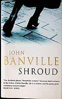 Banville, John - Shroud : - 9780330483155 - KEX0303486