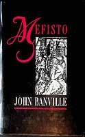 Banville, John - Mefisto - 9780436032660 - KEX0303488