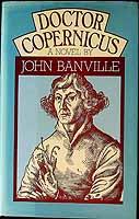 Banville, John - Doctor Copernicus - 9780436032639 - KEX0303489