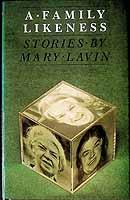 Lavin, Mary - A Family Likeness - 9780094666702 - KEX0303496