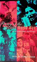 Desmond Graham - Poetry of the Second World War: An International Anthology - 9780701162993 - KEX0303498