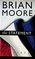 Moore, Brian - The Statement - 9780747524007 - KEX0303499