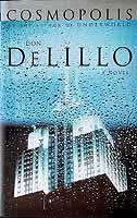 DeLillo, Don - Cosmopolis - 9780330412766 - KEX0303501