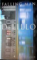 DeLillo, Don - Falling Man - 9780330452236 - KEX0303502