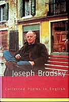 Brodsky, Joseph - Collected Poems - 9780374125455 - KEX0303511