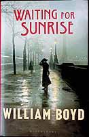 Boyd, William - Waiting for Sunrise - 9781408817742 - KEX0303521