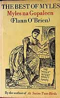 Flann O'Brien - Best of Myles Na Gopaleen: Written by Flann O'Brien, -  - KEX0303527