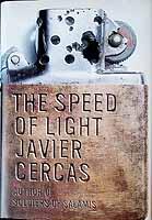 Cercas, Javier, Anne McLean - The Speed of Light - 9780747583820 - KEX0303528