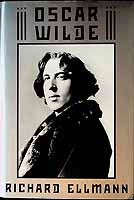 Ellmann, Richard - Oscar Wilde - 9780394554846 - KEX0303540