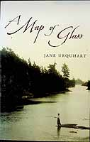 Urquhart, Jane - A Map of Glass - 9780747581499 - KEX0303542