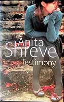 Shreve, Anita - Testimony - 9780316730723 - KEX0303546