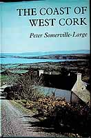 Somerville-Large, Peter - The Coast of West Cork - 9780575007390 - KEX0303793