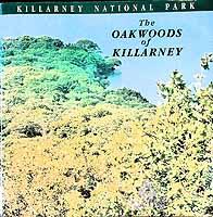 Larner, Jim - The Oakwoods of Killarney - 9780707602233 - KEX0304816