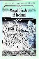 O'Sullivan, Muiris - Megalithic Art in Ireland (Irish treasures) - 9780946172368 - KEX0304821