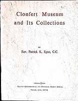 Patrick M Egan - Clonfert Museum and Its Collections -  - KEX0304829