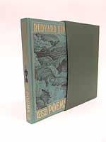 Kipling, Rudyard - Poems -  - KEX0305943
