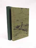 STEVENSON R.L. - TRAVELS WITH A DONKEY. -  - KEX0305975