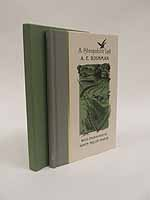 Housman, A.E. - A Shropshire Lad -  - KEX0305991