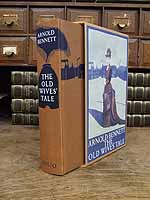 Bennett, Arnold - The Old Wive's Tales, with an introduction by Tim Heald -  - KEX0306072
