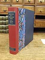 William Hickey - MEMOIRS OF A GEORGIAN RAKE -  - KEX0306079