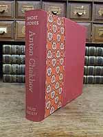 Chekhov, Anton (edit Gordon McVay). - Short Stories -  - KEX0306133