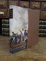 Barrow, John - The Mutiny of H.M.S. Bounty -  - KEX0306135